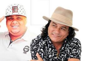 Confira a participação de Gil Bala e Duquinha no programa Tambaú é Show