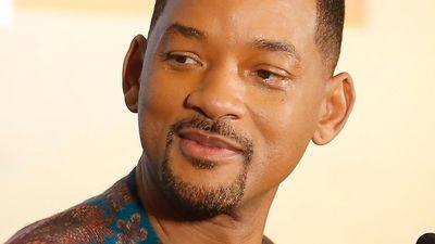 Will Smith diz que nunca conheceu um racista inteligente