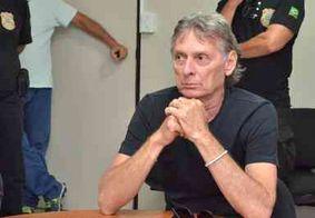 STF manda soltar o empresário Roberto Santiago