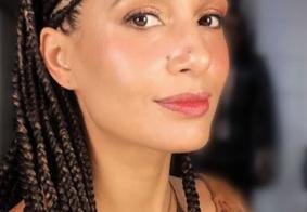 Camila Pitanga deixa elenco fixo da Globo após quatro anos sem fazer novelas