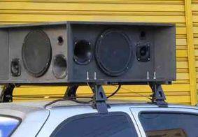 Sudema começa licenciamento de carros de som para período eleitoral