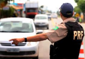 PRF alerta que nova paralisação de caminhoneiros é boato