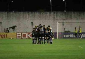Fora de casa, Belo enfrenta xará Botafogo-SP valendo sonho do acesso à Série B