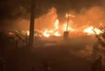 Incêndio dura mais de 16h e destrói madeireira no interior da PB