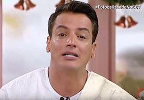 """Leo Dias adianta detalhe sobre 'TV Fama' de fala de salário: """"Poderia ser bem melhor"""""""
