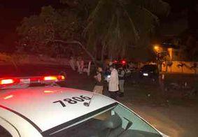 Jovem de 25 anos é assassinado com tiros na cabeça em João Pessoa