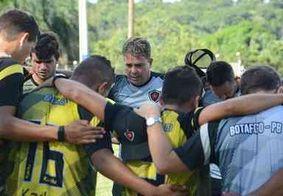 CBF define data de jogo entre Botafogo-PB e Tombense, pela 2ª fase da Copa do Brasil