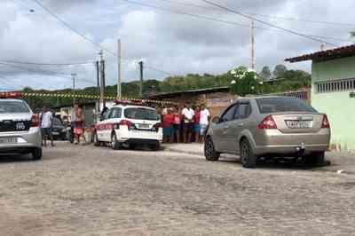 Homem é morto com vários tiros dentro de casa no bairro dos Novais, em João Pessoa