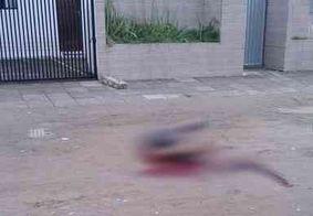 Polícia registra quatro homicídios na Grande João Pessoa nesta sexta-feira (27)