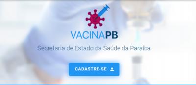 Governo lança site de cadastro de vacinação contra a Covid-19