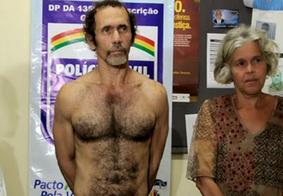 'Canibais' que viveram na PB e vendiam coxinha de carne humana serão julgados em Recife