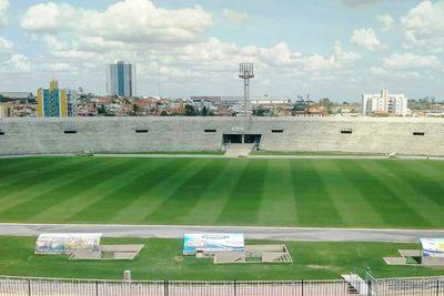 Campina Grande altera capacidade de público em estádios