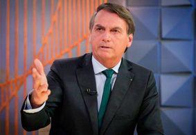Jair Bolsonaro faz nova defesa ao voto impresso