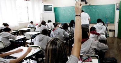 Escolas estaduais, municipais, privadas e faculdades suspendem aulas na Paraíba