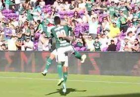 Palmeiras comemora título da Florida Cup