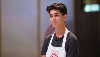 Helton volta à cozinha do MasterChef Brasil após prova intensa de repescagem