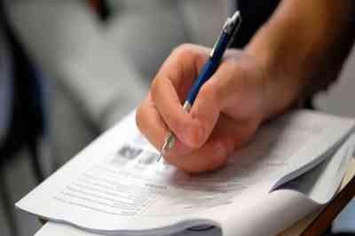 Alunos de escolas públicas da PB pedem adiamento do Enem 2020