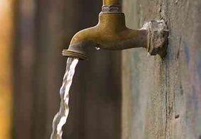 Saiba quem tem direito de ter contas de água quitadas na Paraíba