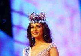Indiana de 20 anos vence o Miss Mundo 2017
