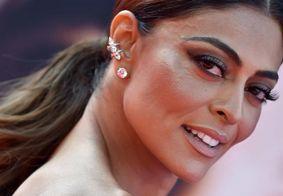 Artistas criticam Juliana Paes após atriz comentar sobre CPI da Covid