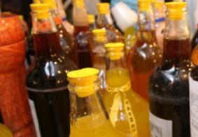 Atraso na entrega de bebidas preocupa comerciantes no Maior São João do Mundo, em CG