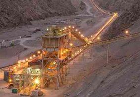 Explosão de mina de ouro deixa dois mortos na Bahia