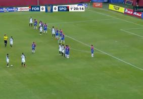 SBT bate Globo com transmissão da Copa do Nordeste