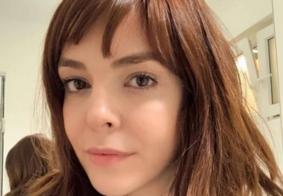 """""""Duas horas de tensão"""", diz Titi Müller após sofrer ataque hacker no Instagram"""
