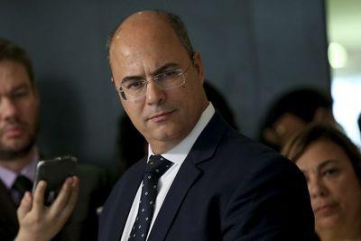 Witzel sofre impeachment e é afastado de vez do governo do Rio de Janeiro