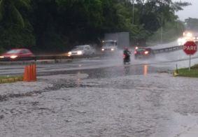 Chuvas em João Pessoa foram as maiores dos últimos 27 anos, diz Aesa