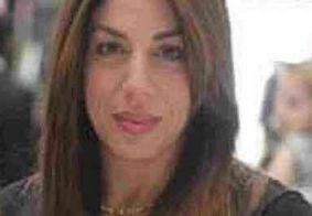 Com pontos excedentes na CNH, filha de Michel Temer atropela mulher