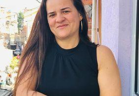 Maria Cecília Barbosa foi morta nessa segunda-feira (16).