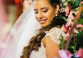 Morre blogueira que se casou sozinha após ser deixada pelo noivo