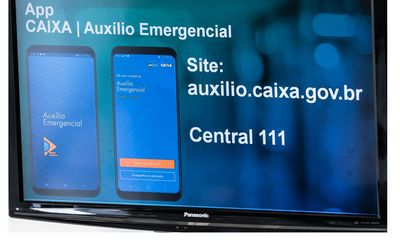 Caixa faz novo pagamento do Auxílio Emergencial neste domingo (29)
