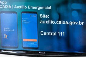 Auxílio emergencial: saiba como conferir se o CPF foi usado em uma fraude