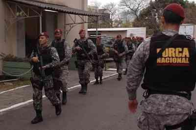 Ataques criminosos no Ceará chegam a 90; mais de 100 pessoas já foram presas