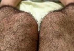 Chinesa cria 'meia-calça peluda' para evitar assédio