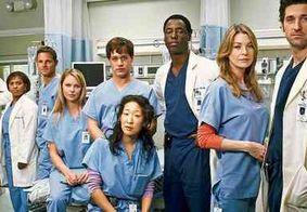 17ª temporada de 'Grey's Anatomy' ganha novidades
