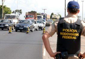 Governo anuncia 2 mil vagas para a Polícia Rodoviária Federal até 2021