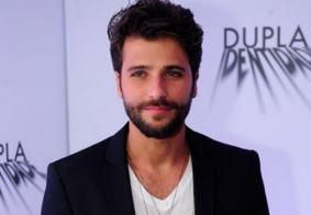 Bruno Gagliasso desbanca Brad Pitt em ranking de rostos mais bonitos