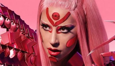 Lady Gaga promete novidades para esta sexta-feira (28)
