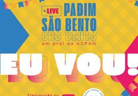 Aspan faz live solidária com artistas paraibanos; confira os detalhes