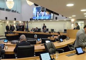 ALPB debate regime previdenciário do Estado nesta segunda-feira (16)