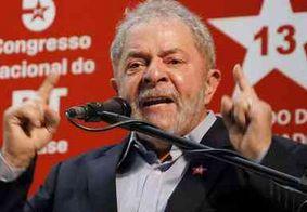 Previsão de tempestade e dificuldade logística fazem PT desistir de ato nas ruas com Lula