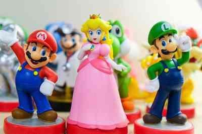 Universal vai construir parque temático da Nintendo em Orlando, nos EUA