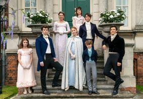 """Netflix: """"Bridgerton"""" ganha data de estreia e fotos do elenco são divulgadas; veja"""
