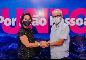 Após rompimento com Cartaxo, Daniela Bandeira anuncia apoio a Cícero Lucena