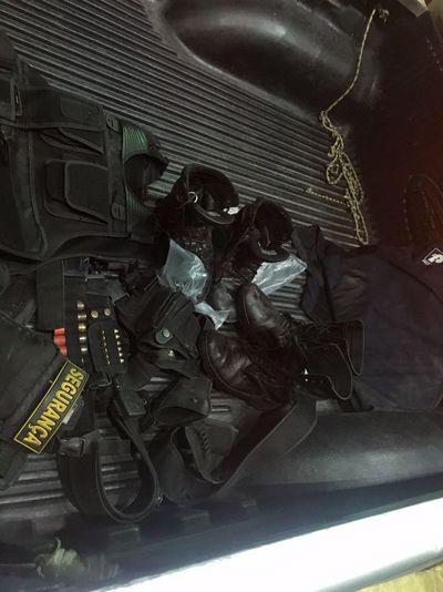 Munição usada em ataque a carro forte na PB perfurou blindagem e atingiu vigilante, diz polícia
