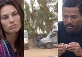 Borel investigado por estupro: polícia confirma abertura de inquérito
