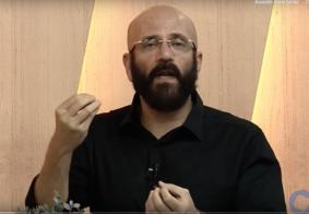 Vídeo: psicólogo comenta relação entre rede social x saúde mental